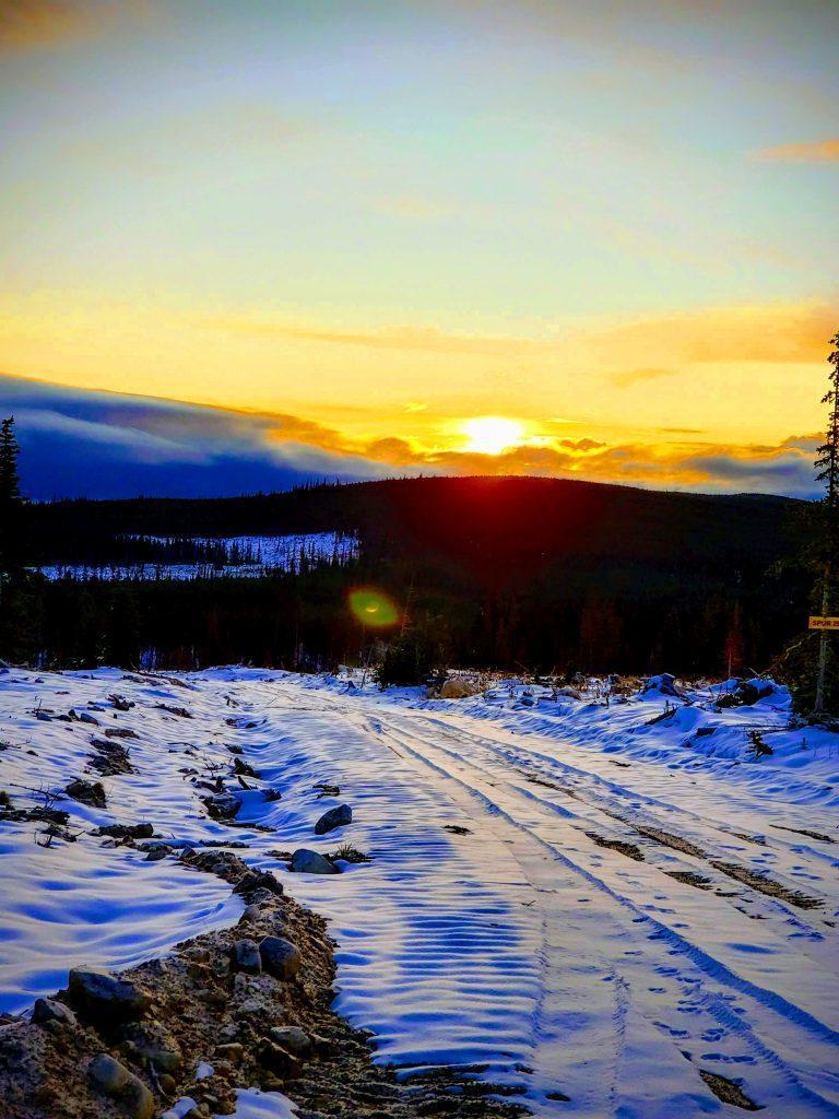 Beautiful British Columbia with the biological method Enviro Health Science