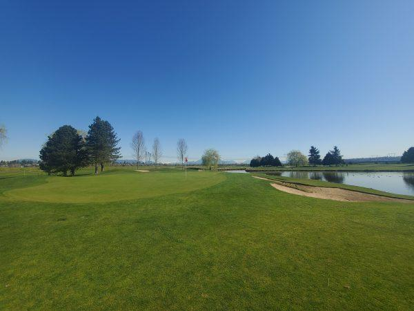 Northview Golf and Country Club - Turf Growth Science with the biological method