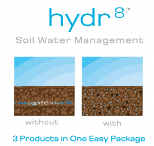 hydr8 soil water management