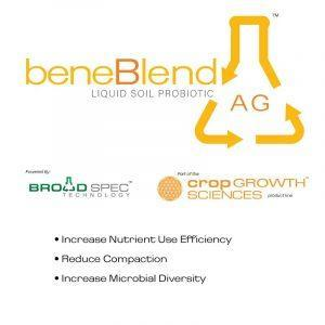 BeneBlend AG - Soil Probiotic from Eco Health Industries