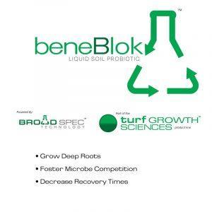 Beneblok - Liquid Turf Probiotic from Eco Health Industries