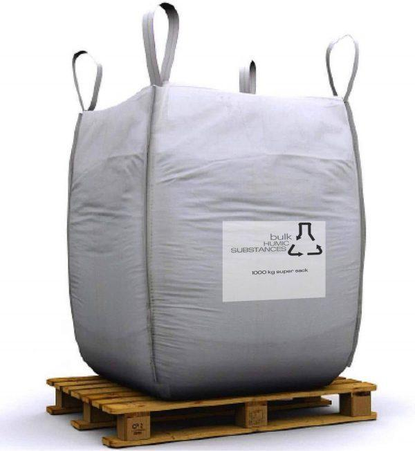 Bulk Humic Substances from Eco Health Industries