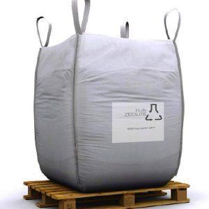 Bulk Zeolite | Soil Amendment from Eco Health Industries